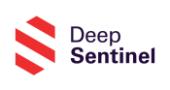 Deep Sentinel Home Security