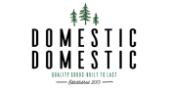 Domestic Domestic