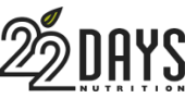 22 Days Nutrition
