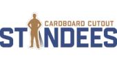Cardboard Cutout Standees