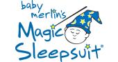 Baby Merlin's Magic Sleepsuit