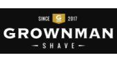 Grown Man Shave