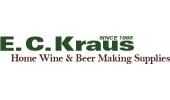 E.C. Kraus Home Wine Making