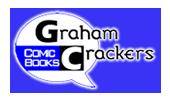 Graham Crackers Comics