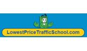 Lowest Price Traffic School