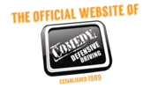 Comedy Defensive Driving