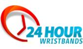 24 Hour Wristbands