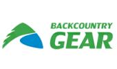 Backcountry Gear