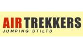 Air Trekkers Jumping Stilts