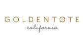 Golden Tote