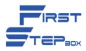 First Step Box