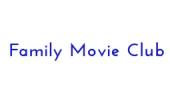 Family Movie Club