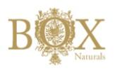GIFTBOX from BOX Naturals