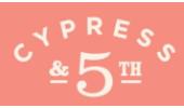 Cypress & 5th