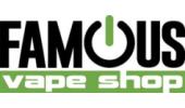 Famous Vape Shop