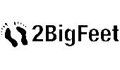 2BigFeet
