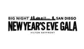 Big Night San Diego