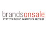 Brands on Sale