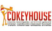 CDKey House