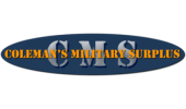 Coleman's Military Surplus