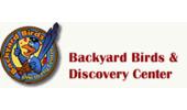Backyard Birds Discovery Center