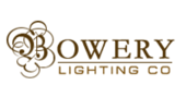 Bowery Lighting Company