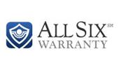 All Six Warranty