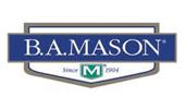 B. A. Mason