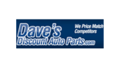Dave's Discount Auto Parts