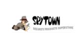 Spy Town