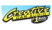 Creative Car Audio