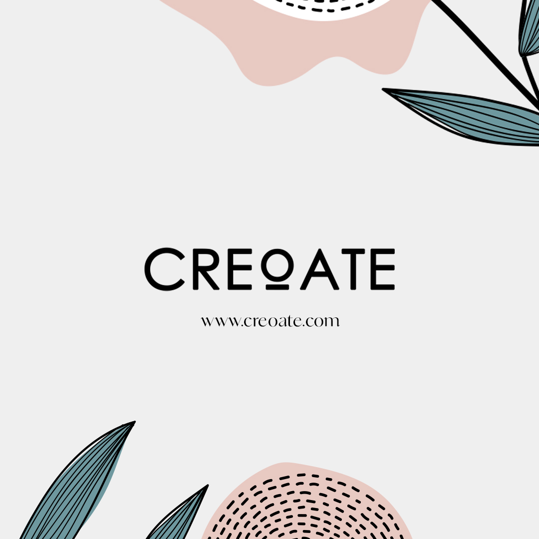 Creoate
