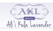 Ali'i Kula Lavender Farm