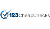 123 Cheap Checks