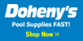 Doheny's Pool Supplies