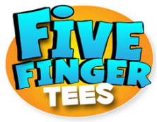 Five-finger-tees-coupons