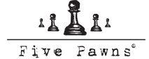 Fivepawns