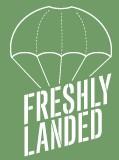 Freshlylanded