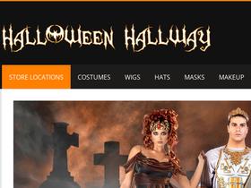 Halloween Hallway Coupons
