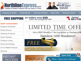 Northline Express Coupons