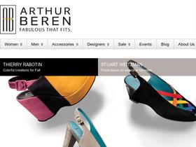 Beren Shoes Coupons