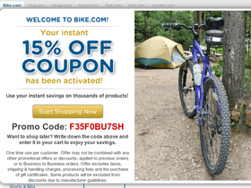 Bike.com Coupons