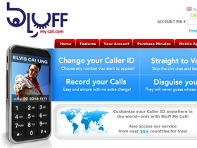 Bluff My Call Coupons