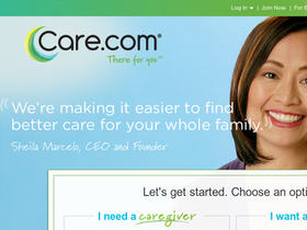 Care.com Coupons