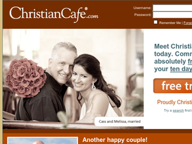 Why is ChristianCafe Best?