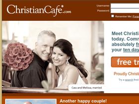 Christian Cafe Coupons