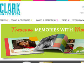 Clark Color Coupons