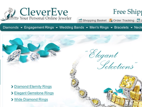 CleverEve Jewelry Coupons