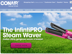 Conair Store Coupons