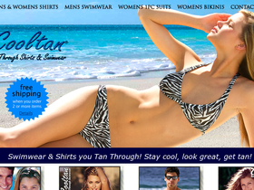 Cooltan Swimwear Coupons